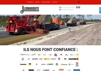 Lomaroute
