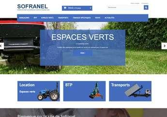 Sofranel Location
